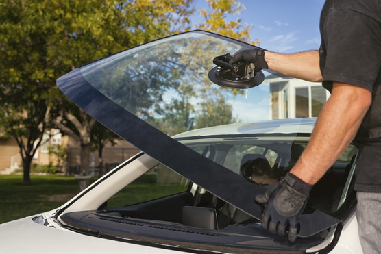 Windshield Replacement Las Vegas