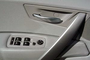 Auto Window Switches